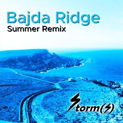 CD Bajda Ridge - Summer Remix