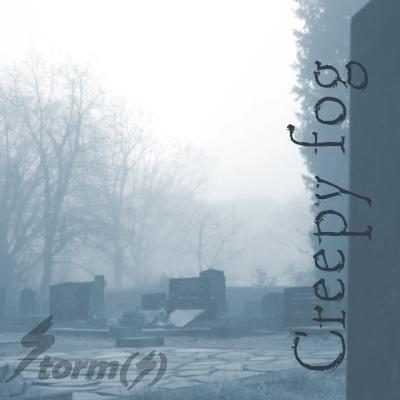 Album Creepy fog