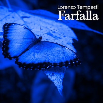 Album Farfalla