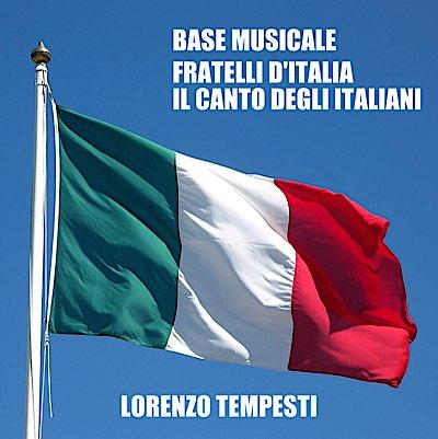 Album Fratelli d'italia - Il canto degli italiani