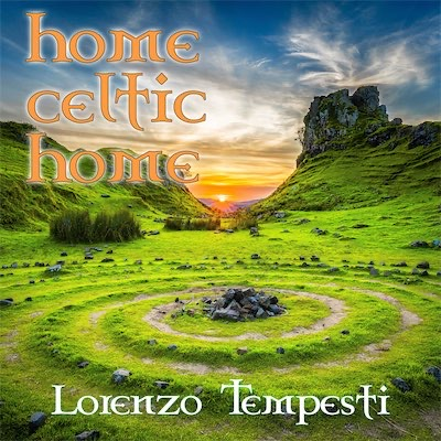 Cover art of Home Celtic home