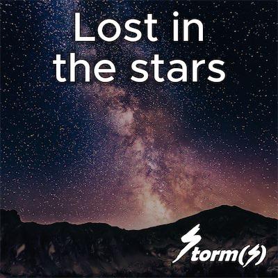 Album Lost in the stars