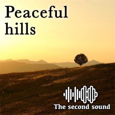 Album Peaceful Hills