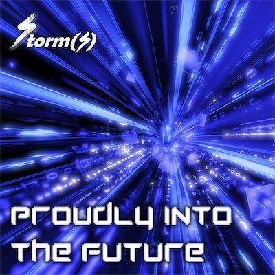 Go to album Proudly into the future