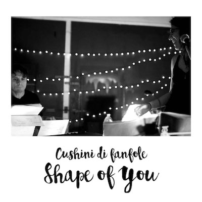 CD Shape of you
