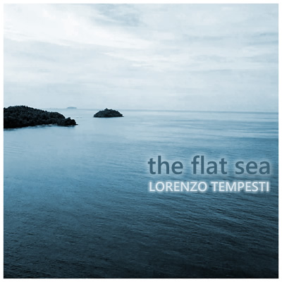 Album The flat sea