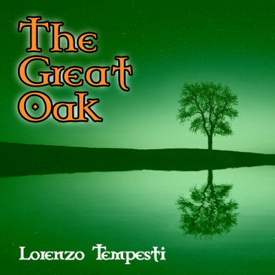 CD The great oak