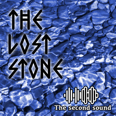 Album The lost stone